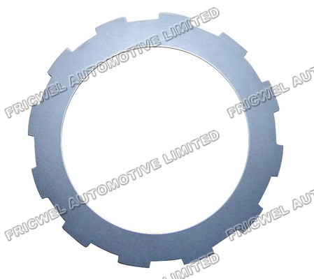 Kamaz friction plate steel